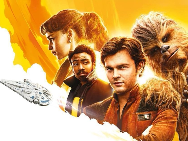 Solo: A Star Wars Story (Facebook Image)
