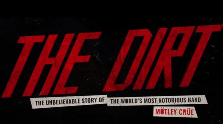 The Dirt/YouTube/Netflix