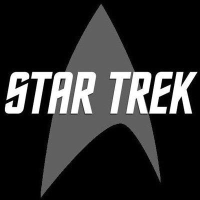 Star Trek---Twitter