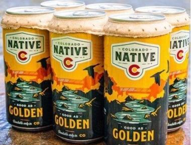 Colorado Native---MillerCoors