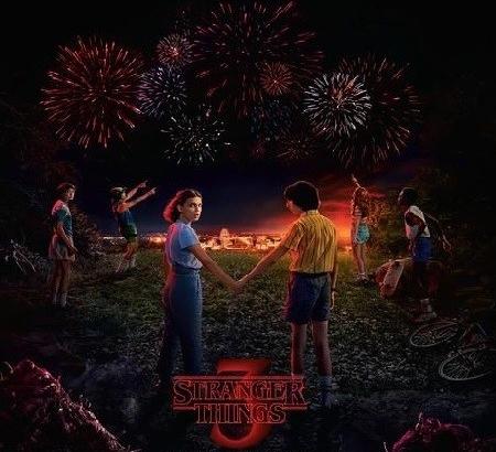 Stranger Things 3 Soundtrack