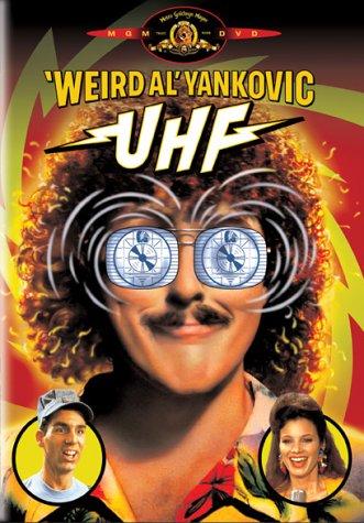 UHF---Weird Al Yankovic