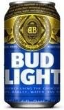 Iowa Bud Light Can