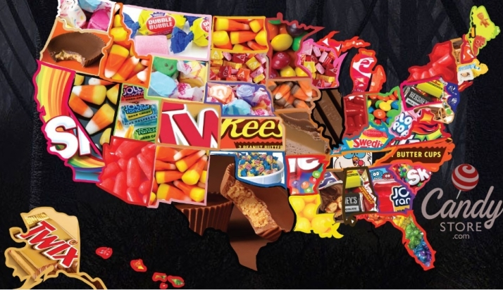 Image: CandyStore.com